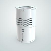 Solo Portable Air Freshener