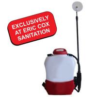 PRE-ES8 Electrostatic Sprayer