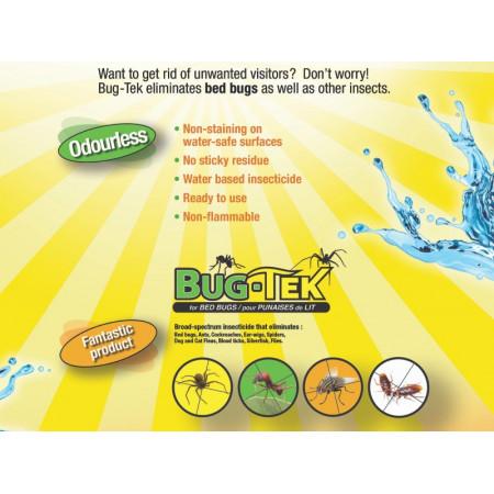 Bug-Tek Insecticide