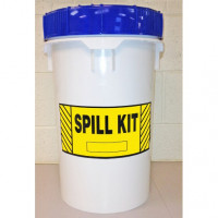 Bucket Spill Kit
