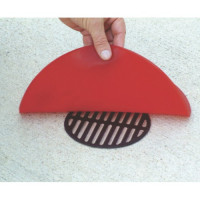 Drain Protector®    Round Safety Seal