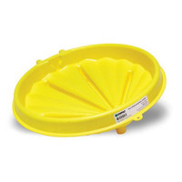 Universal Poly-Drum Funnel™