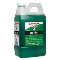 BETCO #3 Fast Draw Top Flite High Performance Detergent