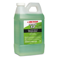 BETCO #12 Fast Draw Green Earth Natural  All Purpose Cleaner