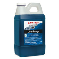 BETCO #5 FastDraw Clear Image Concentrate Glass Cleaner