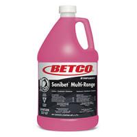BETCO Symplicity Sanibet Multi-Range Sanitizer