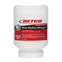 BETCO Symplicity Blaze - Hi-Temp Machine Detergent