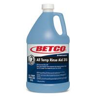 BETCO All Temp Rinse Aid