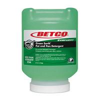 BETCO Green Earth Pot & Pan Detergent Solid