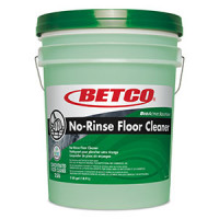 BETCO Green Earth Devour -No Slip/No Rinse Floor Cleaner