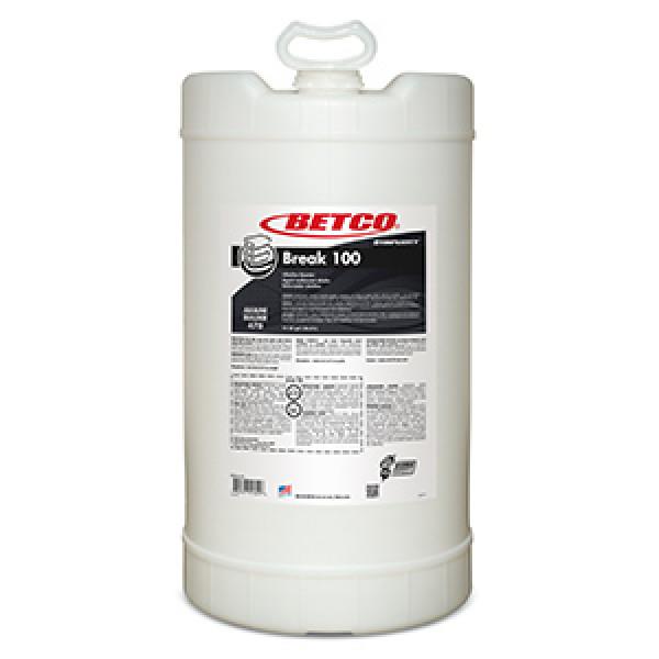 BETCO Laundry Break 100 Alkaline Builder