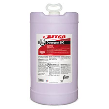 BETCO Detergent 200-High Performance Detergent