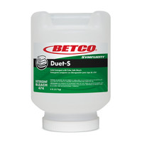BETCO Green EarthDuet-S Solid All Fabric Laundry Detergent