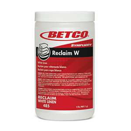 BETCO Reclaim For White Linen