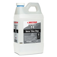 BETCO Fast Draw One Step Floor Cleaner/Restorer