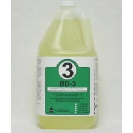 (BD-3) Destainer/Sanitizer - 4L
