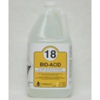 (BIO-ACID) (Hydrochloric Acid) Descaler - 4L