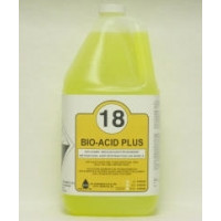 (BIO-ACID PLUS) Descaler (Phosphoric Acid) - 4L