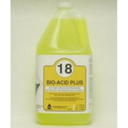 (BIO-ACID PLUS) Descaler (Phosphoric Acid) - 4L