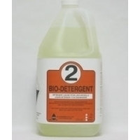 "(BIO-DETERGENT) ""Yellow"" High Temp Dish Detergent - 20L"