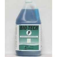 (BIO-TECH P) Biotechnological Cleaner For Floors & Other Surfaces - 4L
