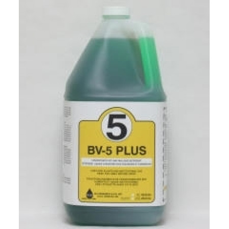 """(BV-5-PLUS) """"Green"""" Concentrated Pot & Pan Detergent - 4L"""