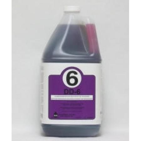 (DD-6) Disinfectant Degreaser - 4L
