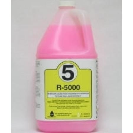 """(R-5000) """"Pink"""" Liquid Pot & Pan Detergent - 4L"""