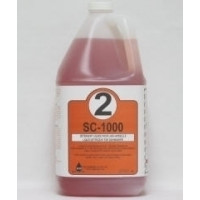 "(SC-1000) ""Red"" All Temp Dish Detergent - 20L"