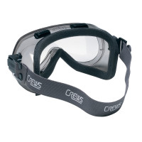 VERDICT* Clear Anti-Fog Goggles