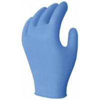4 Mil - Blue Nitrile PF Glove - N2 (S-XXL)